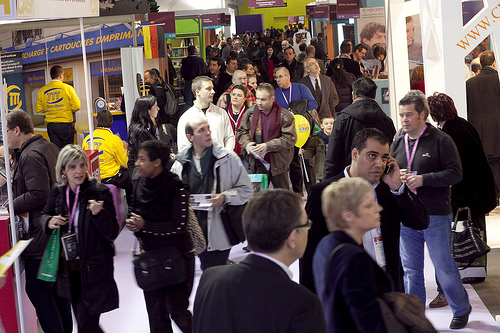 Salon Franchise Expo 2013