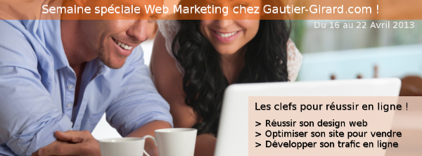 Semaine du web marketing