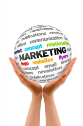Marketing : unique selling proposition - USP
