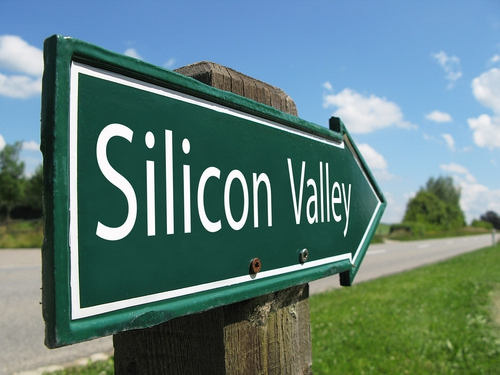 Les entrepreneurs de la Silicon Valley