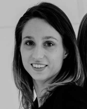 Sandie Giacobi, co-fondatrice de My Marketing Manager