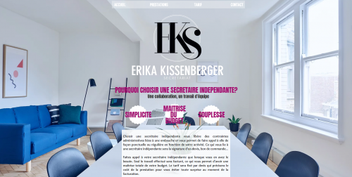 Erika Kissenberger :