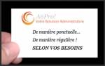 assistante administrative Paris
