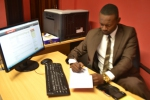 Manager d'Affaires Kinshasa