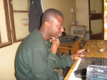 technicien en informatique Niamey